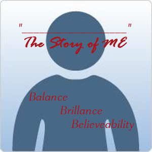 The Story of ME-Balance